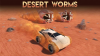 Desert Worms para Android download - Baixe Fácil