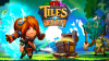 Tiles & Tales Puzzle Adventure para iOS download - Baixe Fácil