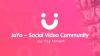 JoYo - Comunidade Social de Vídeo download - Baixe Fácil