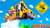 Drifting School Bus download - Baixe Fácil