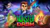Monster Dash para iOS download - Baixe Fácil