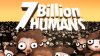 7 Billion Humans para Windows download - Baixe Fácil
