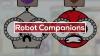 Robot Companions para Mac download - Baixe Fácil