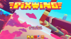 PixWing - Flying Retro Pixel Arcade download - Baixe Fácil