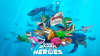 Hungry Shark Heroes para Android download - Baixe Fácil