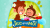 Tee and Mo Bath Time download - Baixe Fácil