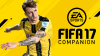 EA SPORTS™ FIFA 17 Companion download - Baixe Fácil