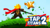 Tap Titans 2 para iOS download - Baixe Fácil