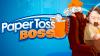 Paper Toss Boss para iOS download - Baixe Fácil