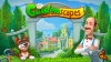 Gardenscapes para Android download - Baixe Fácil