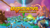 HYPERNOVA: Escape from Hadea download - Baixe Fácil