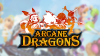 Arcane Dragons para iOS download - Baixe Fácil