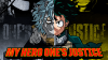 MY HERO ONE'S JUSTICE para Windows download - Baixe Fácil