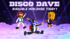 Disco Dave para iOS download - Baixe Fácil
