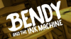 Bendy and the Ink Machine para Linux download - Baixe Fácil