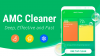 AMC Cleaner - Super Otimizador de Smartphone download - Baixe Fácil