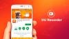 DU Recorder: gravador de tela download - Baixe Fácil