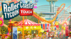RollerCoaster Tycoon Touch para iOS download - Baixe Fácil