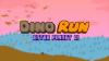 Dino Run: Enter Planet D download - Baixe Fácil