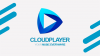 CloudPlayer para Android download - Baixe Fácil