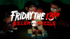 Friday the 13th: Killer Puzzle para iOS download - Baixe Fácil