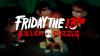 Friday the 13th: Killer Puzzle para iOS download - Baixe Fácil