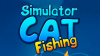 Cat Simulator Fisherman para iOS download - Baixe Fácil