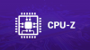 CPU-Z Portable download - Baixe Fácil