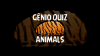 Gênio Quiz Animals para Android download - Baixe Fácil