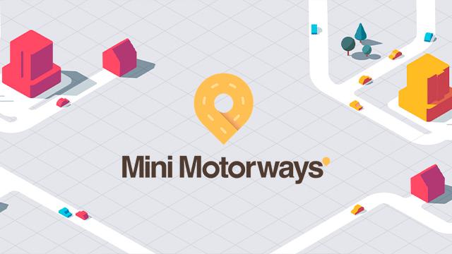 Baixar Mini Motorways para Windows