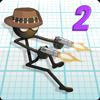 Baixar Gun Fu: Stickman 2