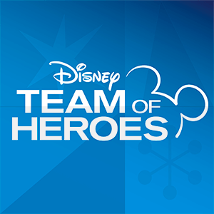 Baixar Disney Team of Heroes para Android
