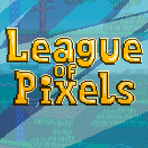 Baixar League of Pixels - 2D MOBA para Windows