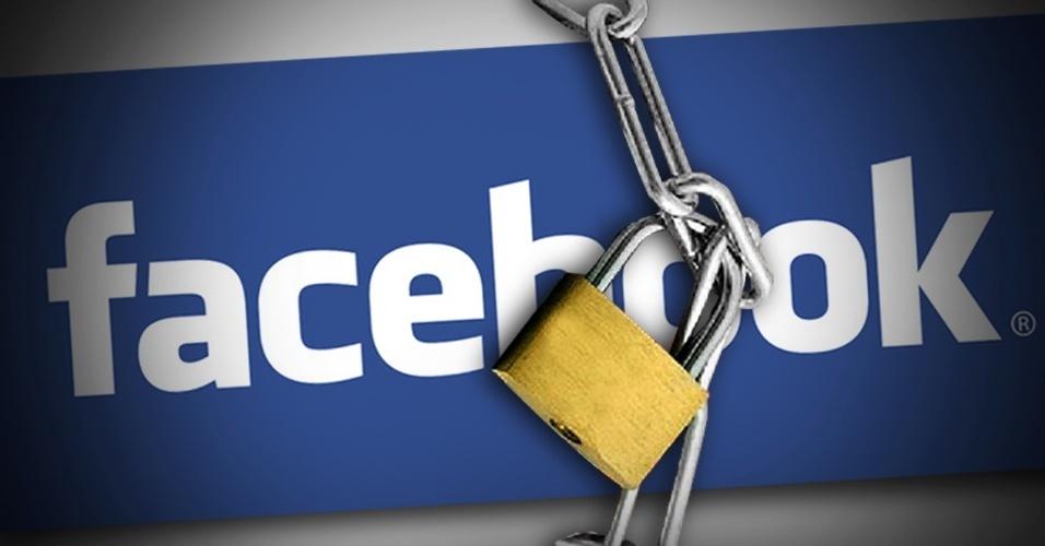 Facebook será bloqueado por 24 horas no Brasil