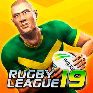Baixar Rugby League 19 para Android