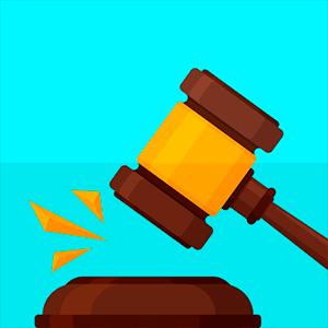 Baixar Be The Judge para Android