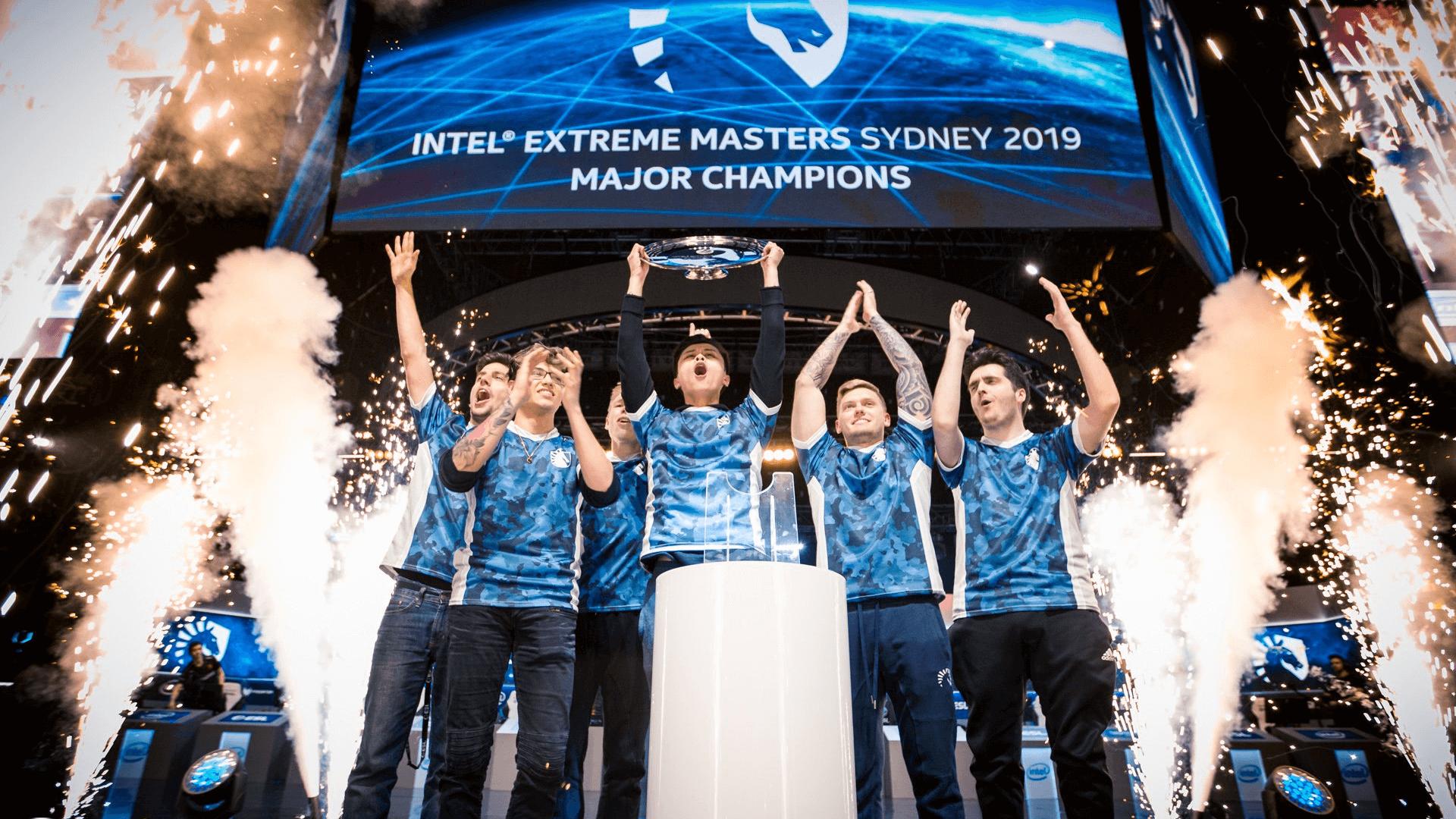 CSGO: Team Liquid derrota Fnatic e é a grande campeã da IEM Sydney 2019