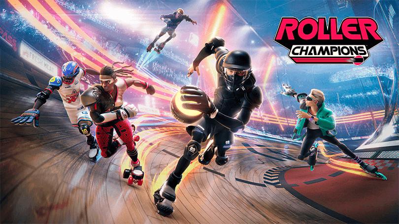 Roller Champions, uma nova ação esportiva de Roller Derby da da Ubisoft | E3 2019