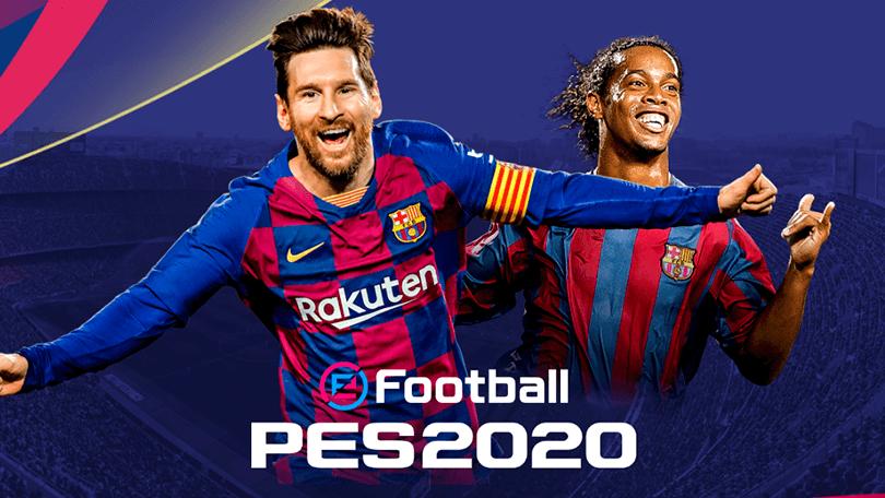 PES 2020 está sensacional, e contará com times brasileiros | E3 2019
