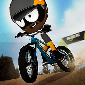 Baixar Stickman Bike Battle para Android