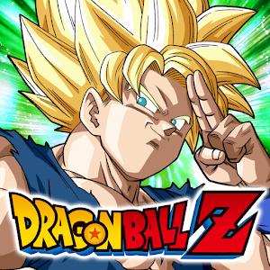 Baixar DRAGON BALL Z DOKKAN BATTLE para iOS
