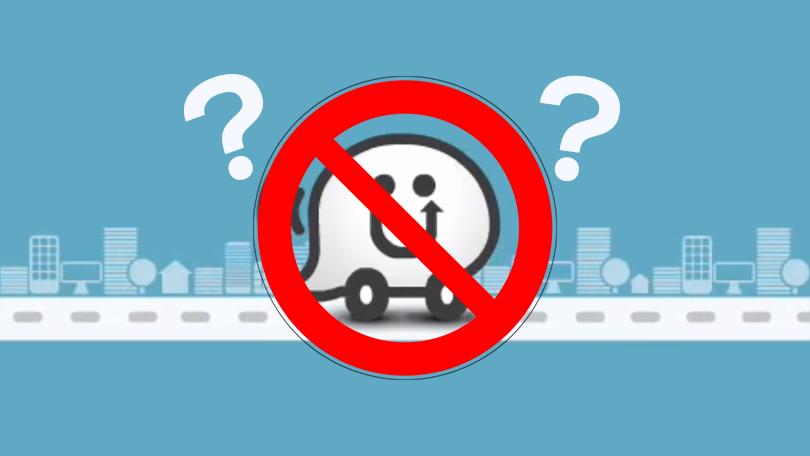 Descubra porque o Waze pode ser banido no Brasil