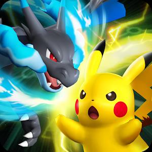 Baixar Pokémon Duel