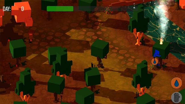 Baixar Forest Keepers para Mac de graça