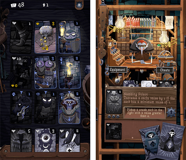 Donwload do jogo Card Thief grátis