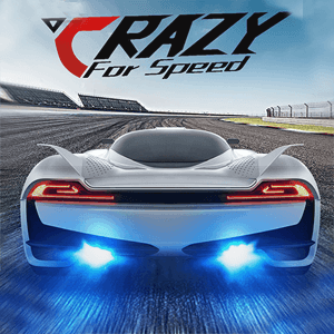 Baixar Crazy for Speed para Android