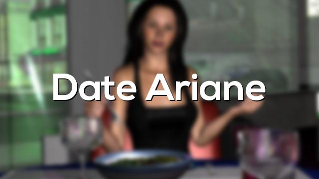 date ariane 2 apk portugues download