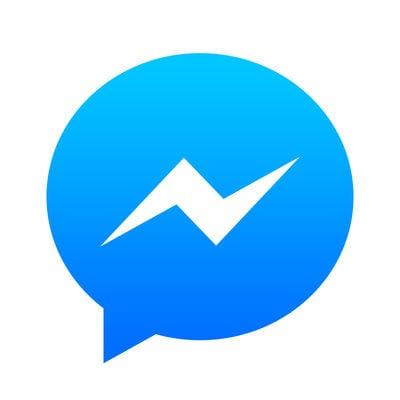 Baixar Messenger para iOS