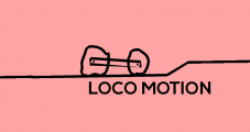 Loco Motion para Mac