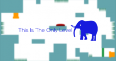 This Is The Only Level